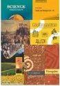 用于CBSE板的8级英语中型组合的NCERT书