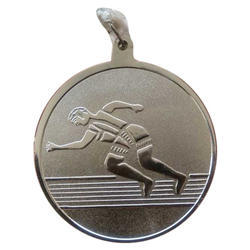 Athletic Silver Medal