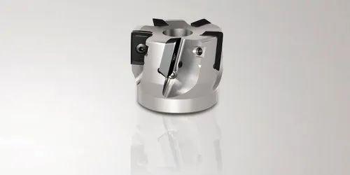 Seco Square 6 Square Shoulder Milling Cutter