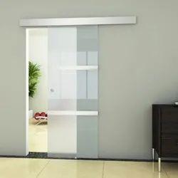Glass Door System