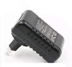 Black Night Vision Plug Charger