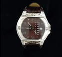 Diamond Watch Timex Brand Luxurious