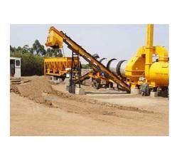 Bitumen Mixing Plant DM 30