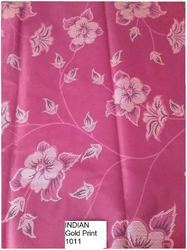 Roto Printed Mattress Fabric