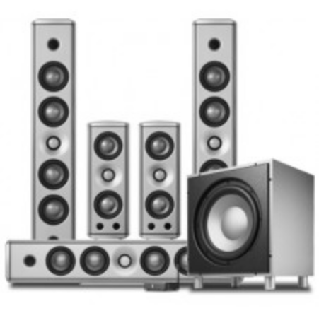 Revel M10 Package Speakers View Specifications Details Of