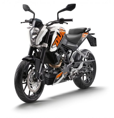 KTM 200 Duke Motorcycle at Rs 46998 /piece | Motorcycle | ID ...
