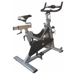 Spine Exercise Bike