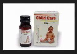 Child Care Drops