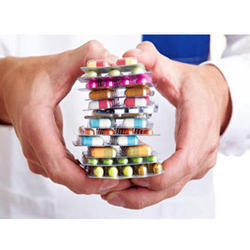 Pharmaceutical Contract Manufacturing Services In Karnataka