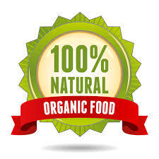 Organic Foods Project Reports