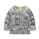 Kids Winter T-Shirts