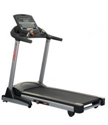 Motorised Treadmill Cosco Fitlux-365