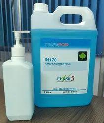 Transchem Sanitizer