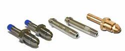 Cylinder Connectors (Bullnose Connectors)