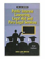 Legal Aid And Para Legal Services