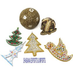 Hot Decorations Tree Ball Ornament New Home Christmas Ornaments