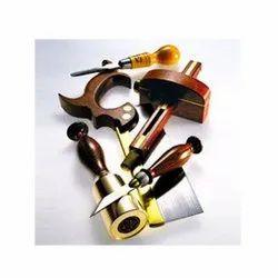 Polished Precision Tools