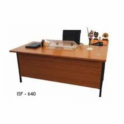 ISF-640 Wooden Office Tables