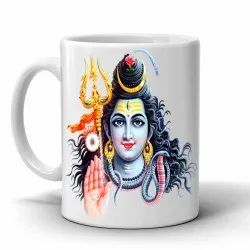 Personalized Ceramic Printed Mugs, in Ahmedabad, For Gift, Office and Promotion