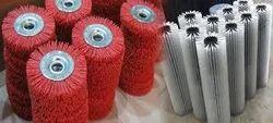 Full Fill Cylindrical Brush