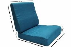 Contour Model Moulded PU Foam Sofa Cushon
