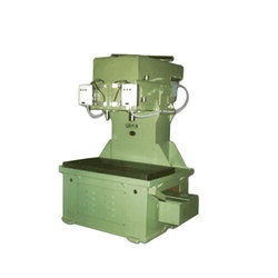 SPM Pneumatic Double Spindle Drill Machine