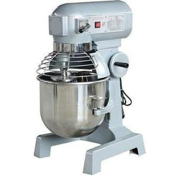 Bakery Mixing Machine
