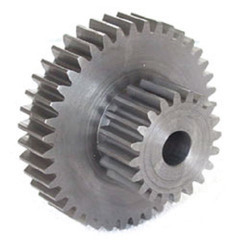 50 Mm To 5000 Mm Grinding Double Spur Gear