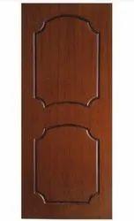 Laminated Brown Flush Door