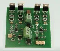 1000w H Bridge 1 Phase Inverter PC Board - Solank Power Systems