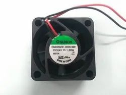 40mm 24v Cooling Fan