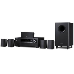 Onkyo HTS-3800 5.1 Channel Home Theater
