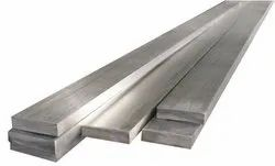 Stainless Steel 316Ti Flat Bars