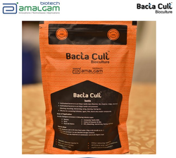 Newly Discounted Price of White Color Odorless Bacta Cult Textile Water Waste Treatment