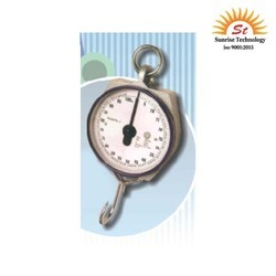Free Postage in Australia Agriculture & Forestry Quality Mechanical Hanging Metal Scale up to 100 kg