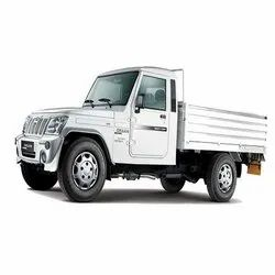 Mahindra Bolero Pick Up BSVI