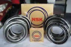 NSK-RHP 2 Set Angular Contact Bearings