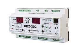 Numeric Motor Protection Device UBZ-302