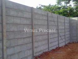 Concrete Readymade Wall
