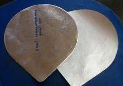 Lassi Glass Sealing Aluminum Foil