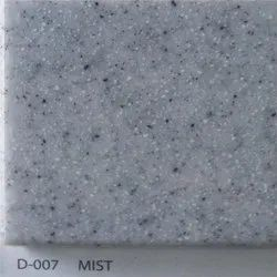 Mist Acrylic Solid Surface