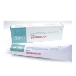 Benoquin Cream, 20 G