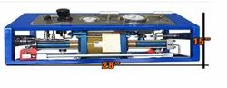 10 HP Gas Booster Units