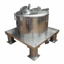 Centrifuge Separator Filter