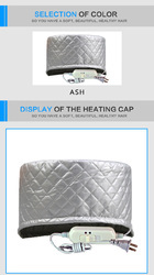 Beauty Steamer Nourishing Heating Head Cap