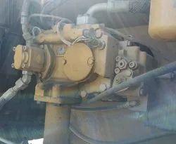 Demag crane hydraulic pump service
