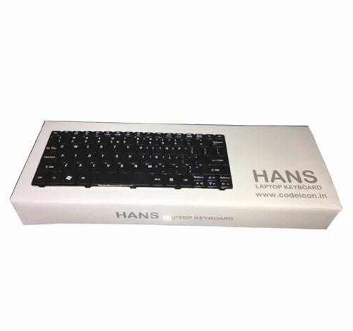 Asus X53u Laptop Black Keyboard At Rs 625 Piece ल पट प