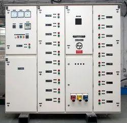 Switch Board Panels