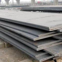 S235JR Steel Plate
