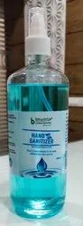 Hand Sanitizer 500ml Spray with Aloevera